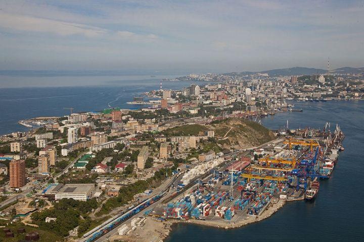Новые районы Владивостока отключат от горячей воды с 23 мая