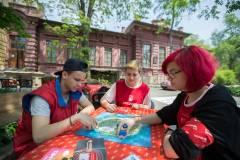 «Ночь музеев - 2017» проходит во Владивостоке