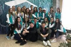 Приморский край объявлен призером фестиваля «Российская студенческая весна»