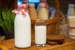 Россия ограничит ввоз молочной продукции из Белоруссии