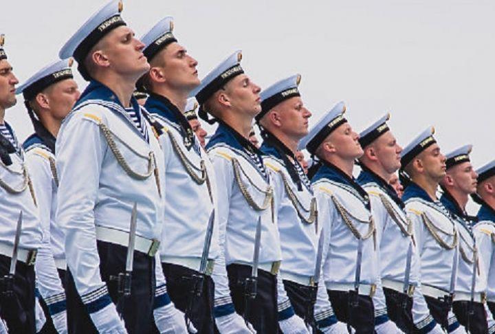 День Тихоокеанского флота отмечают сегодня
