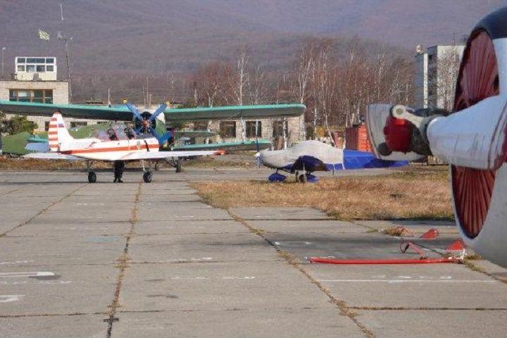 В Приморье пройдет масштабное авиашоу