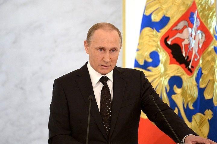 Владимир Путин пригласил в приморские ТОРы инвесторов из стран АСЕАН