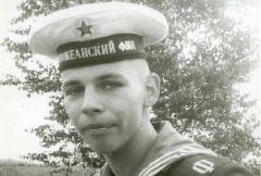 SOS матросу: Кто из знаменитостей служил во Владивостоке на Тихоокеанском флоте