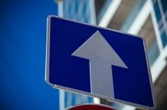 Новые дорожные знаки появятся в Краснознаменном переулке во Владивостоке