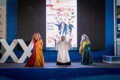 На Приморской сцене Мариинки пройдет премьера «Волшебной флейты»