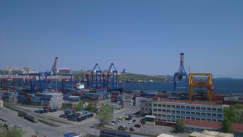 Крупнейший сингапурский оператор оценит потенциал порта Владивостока