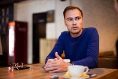 Василий Авченко: Через Владивосток я подключился к мировой ноосфере