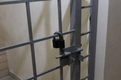 Житель Приморья задержан по подозрению в совершении серии краж