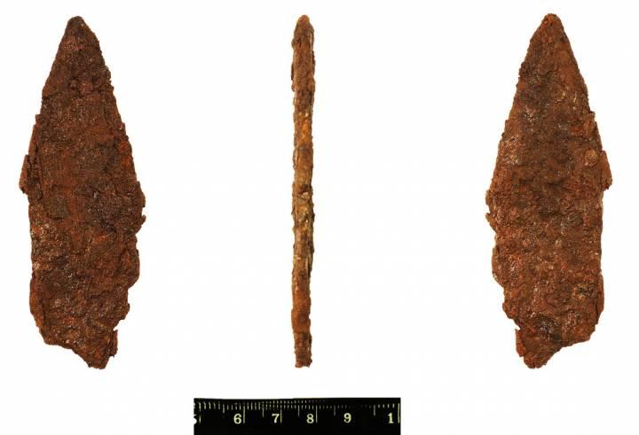 Редкие для Приморья артефакты обнаружили историки ДВФУ