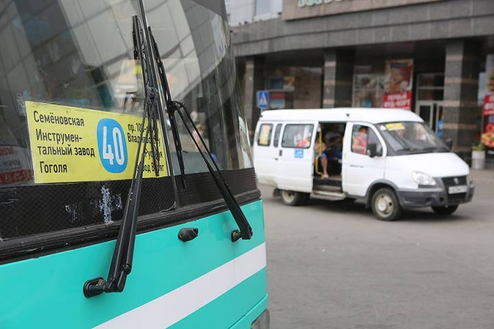 Водитель автобуса, напавший на журналиста в центре Владивостока, получил условный срок