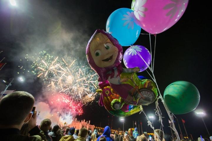Во Владивостоке пройдет широкое празднование Дня России