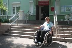 Доступная среда: насколько комфортно во Владивостоке инвалидам?