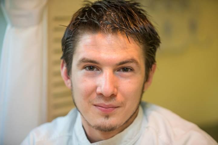 Французский пекарь во Владивостоке: «Пянсе – это вкусно!»