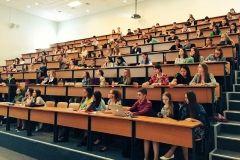 Волонтеры ВЭФ-2016 начали готовиться к форуму