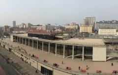 «Скандальный паром» из КНДР привез первых туристов во Владивосток