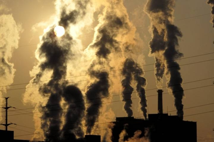 Атмосферный воздух начнут охранять в Приморье
