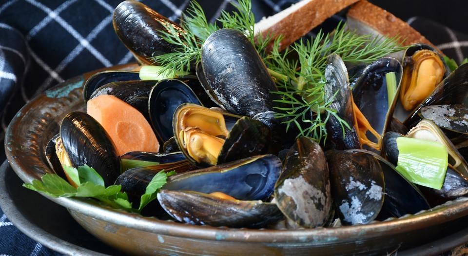 Владивосток попал в топ городов  с самой вкусной рыбой и морепродуктами