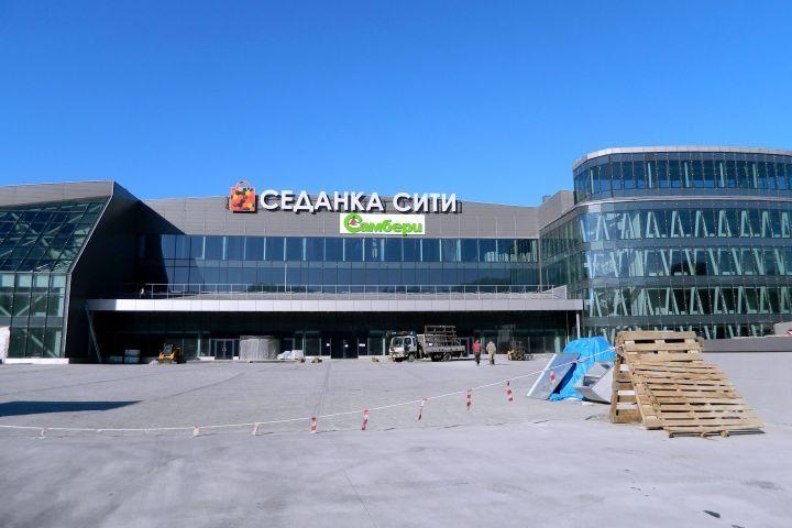 ТК «Седанка-Сити» остался без газа