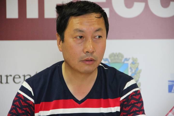 Ли Вэн: «Владивосток перспективный город. Иначе китайские инвесторы бы сюда не приехали»