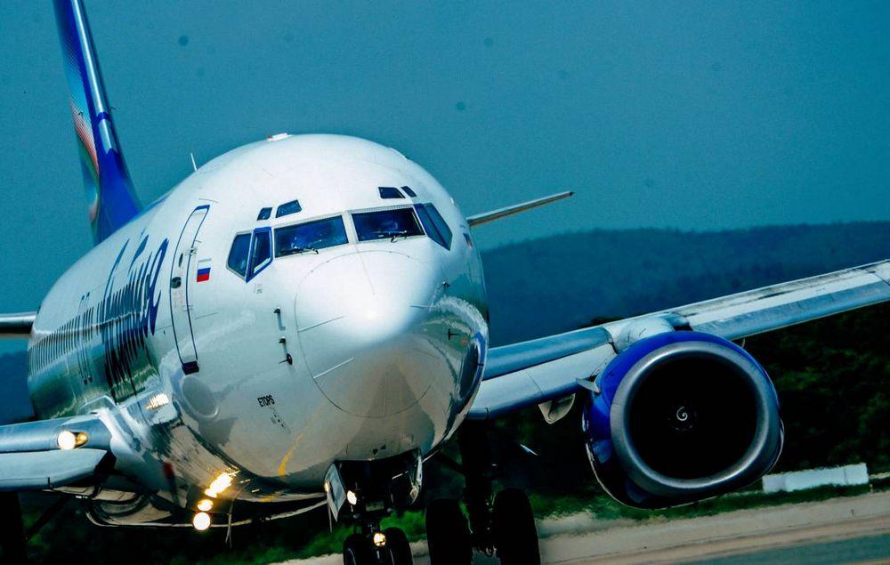 Фотографы из разных уголков Дальнего Востока собрались для съемок самолетов