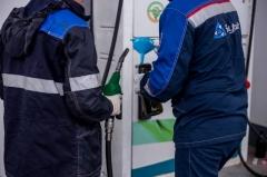 Итоги акции «Топливный контроль» озвучат на пресс-конференции во Владивостоке