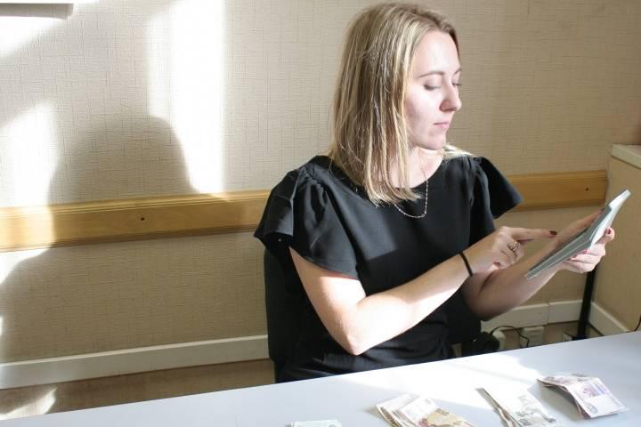 Приморскстат посчитал, сколько в среднем зарабатывают приморцы