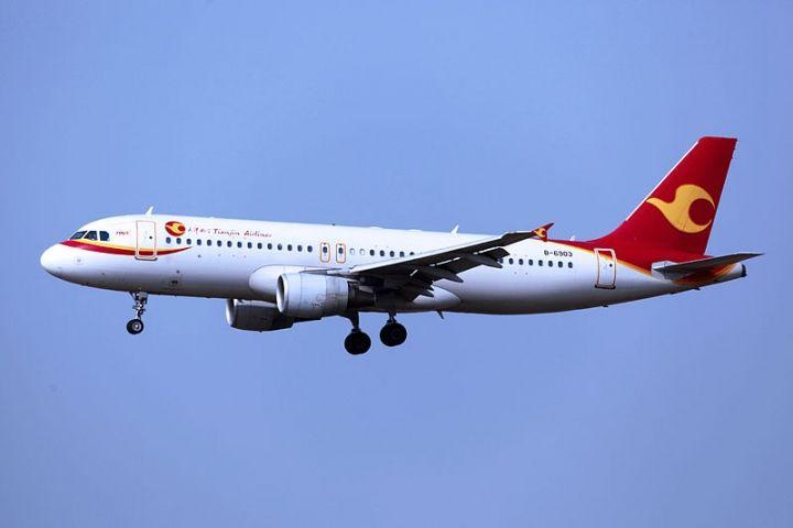 Владивостокцы смогут летать в Тяньцзинь, начиная с лета