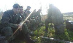 Солдата-срочника нашли повешенным в воинской части Приморья