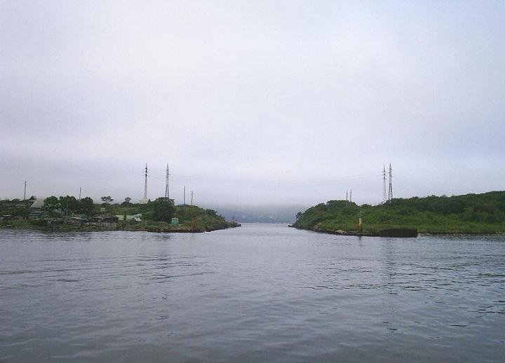 Жители поселка Канал страдают от некачественного водоснабжения