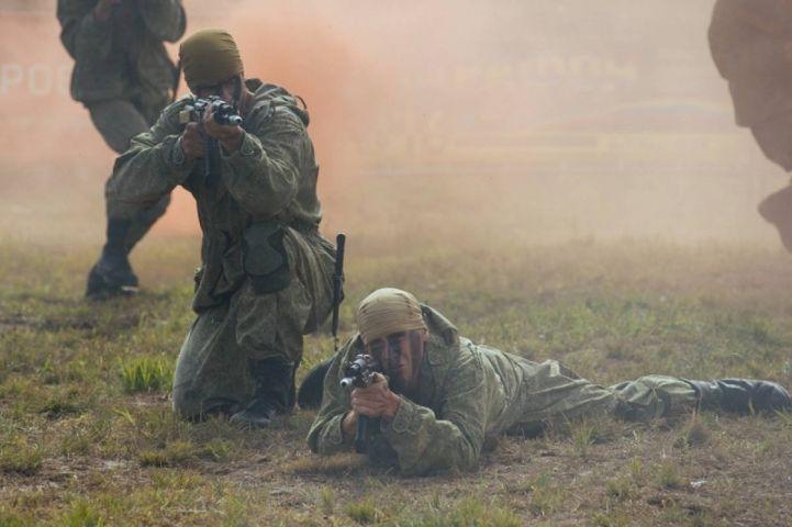 Приморских школьников впечатлят спецназом ГУФСИН