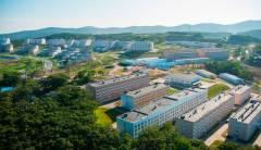 В кампусе ДВФУ появится 2000 новых жилых номеров