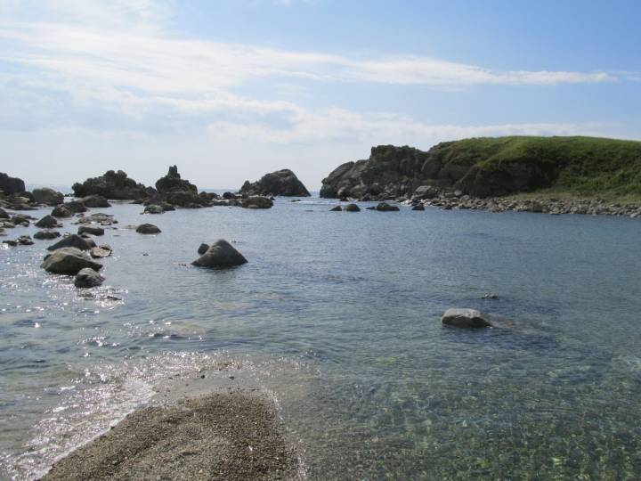 В воскресенье на побережье Приморья похолодает