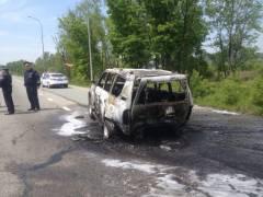Полиция установила причины ДТП в Надеждинском районе