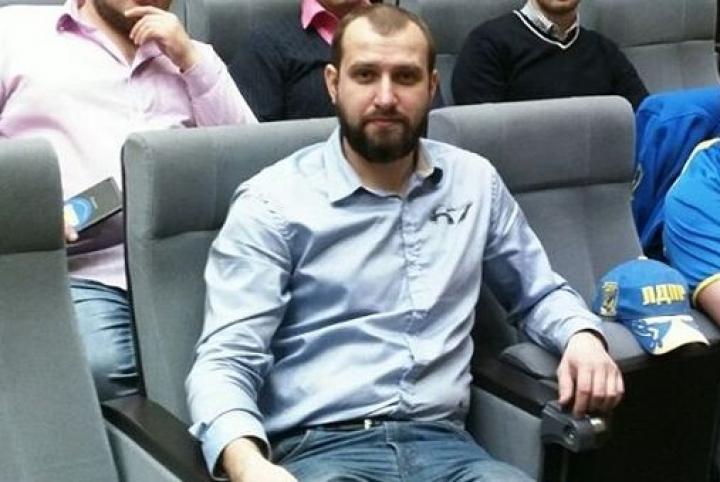 Николай Селюк станет новым депутатом Законодательного собрания Приморья