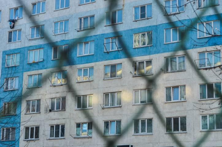 Несколько небезопасных домов выявлено во Владивостоке