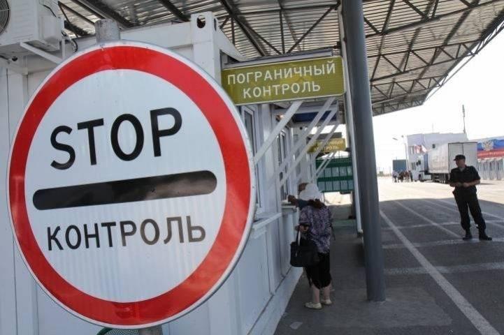 Граница с Китаем перекрыта в Приморье