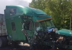 В результате ДТП на трассе Хабаровск – Владивосток пострадали шесть человек