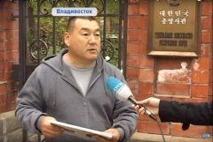 Гастарбайтеры из Средней Азии во Владивостоке попросились в Южную Корею