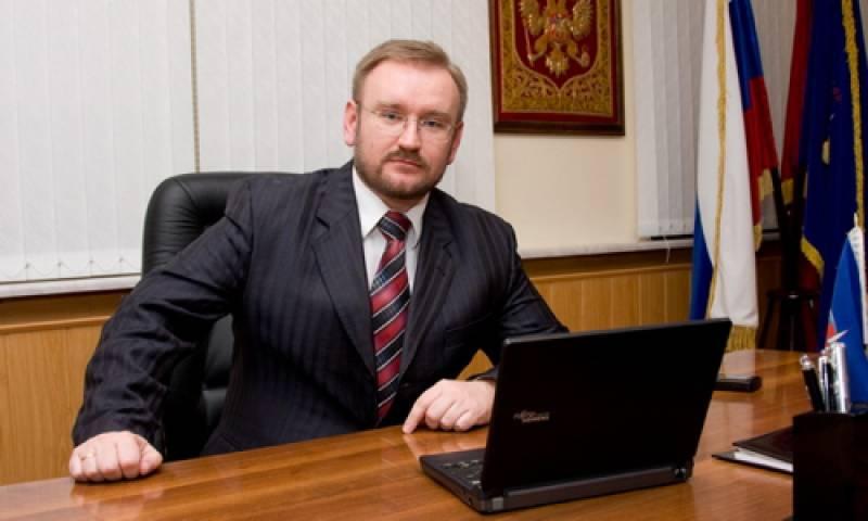 Московский депутат будет руководить «Радиоприбором» в Приморье