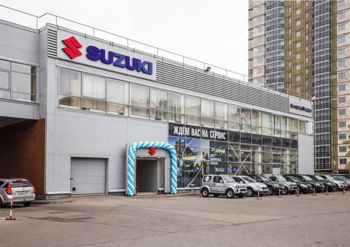 Suzuki призналась в фальсификации данных об экономичности авто