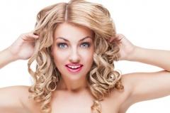 Тест PRIMPRESS: блондинка устроила ДТП