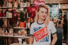Валерия Шаповалова: «Моя миссия – вдохновлять»
