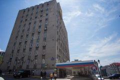 ФСБ проводит ОРМ в мэрии Владивостока – источник