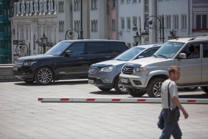Мэрия Владивостока: Игорь Пушкарев приехал на работу как обычно