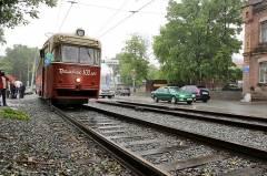 10 фактов о трамваях и рельсах Владивостока