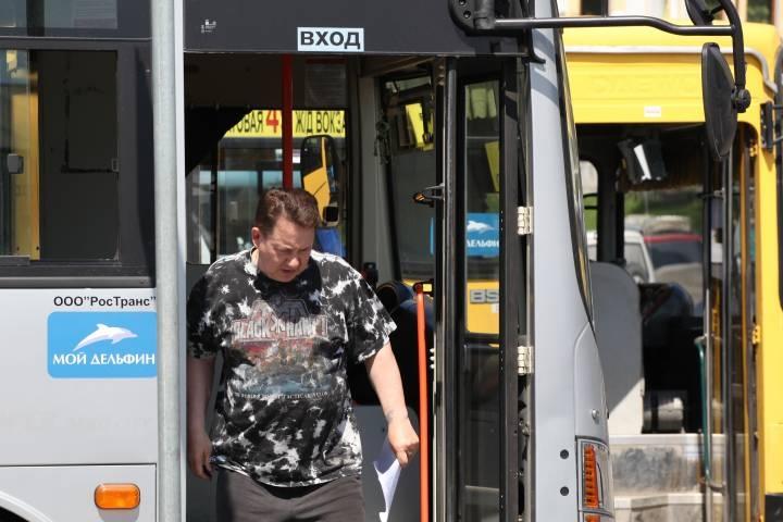 Во Владивостоке изменится маршрут автобуса № 16Д