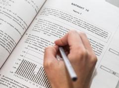ЕГЭ-2017: как выпускники Владивостока сдавали профильную математику
