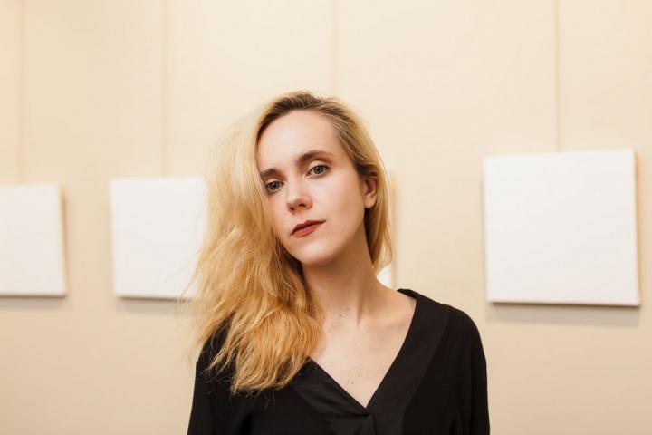 Яна Гапоненко: «Зрителю нужно отбросить стереотипы, чтобы понять современное искусство»