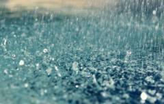 Первые летние выходные в Приморье будут дождливыми